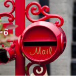 Courriers  &  mails
